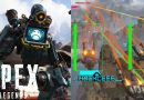 Apex Legends Hack – Undetected Cheat with Wallhack, Aimbot and many others