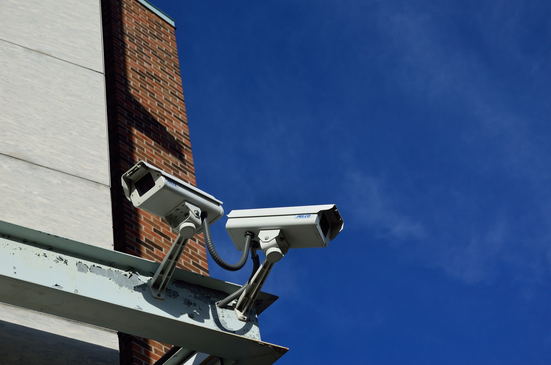 How to Hack Security Cameras around the world