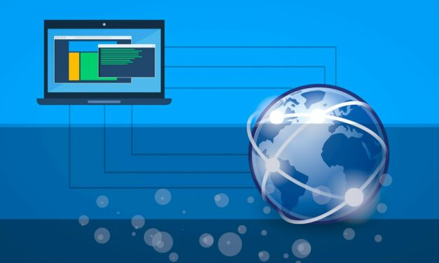 Find an IP address easily – Get the IP address of a person on the Internet !