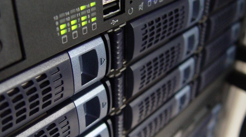 Cheap VPS Server - Get a high quality VPS for 1€