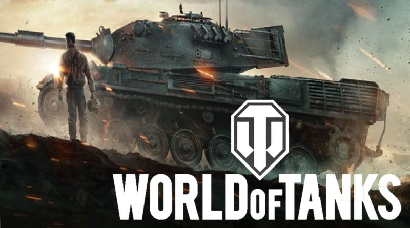 World of Tanks Cheat - Hack indétecté - Wallhack / Aimbot / Zoom & Xray