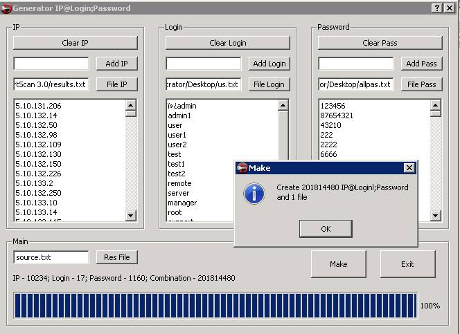 how to hack vnc server