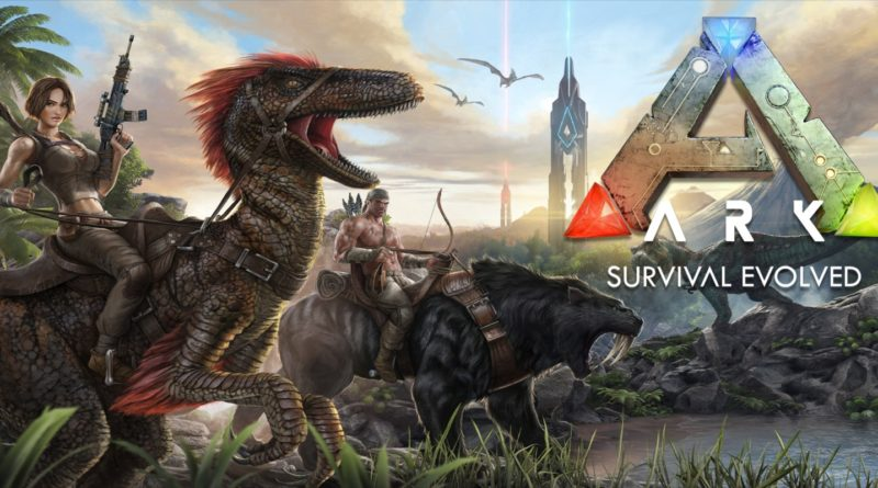 ARK Hack - Undetected Cheat : Wallhack, Aimbot and RadarHack