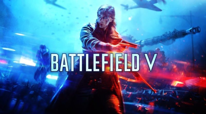 Battlefield 5 Hack - BF5 Undetected Cheat - Wallhack / Radarhack / Aimbot