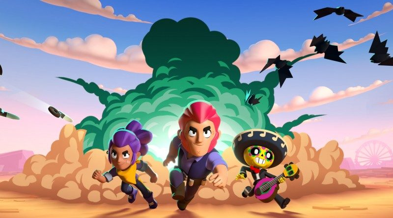 Brawl Stars Hack : Wallhack Cheat - Unlimited Gems / Coins and Brawlers