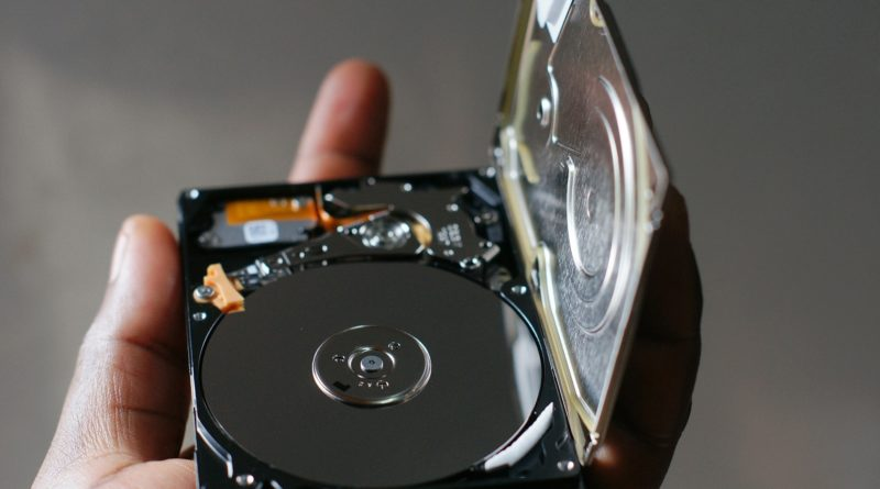 Repair a Hard Disk Drive easily - HDD / SSD - Diagnosis and Repair
