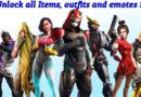 Free Skins for Fortnite – Get Free Skins for Free !