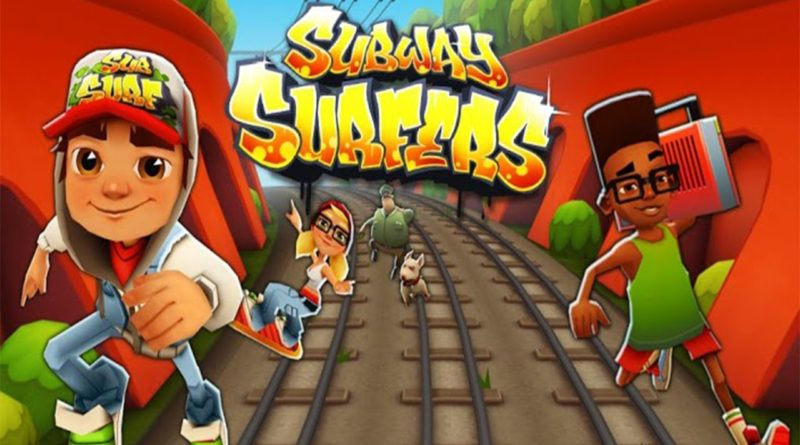 Subway Surfers Hack - Unlimited Coins and Keys - Unlock Everything