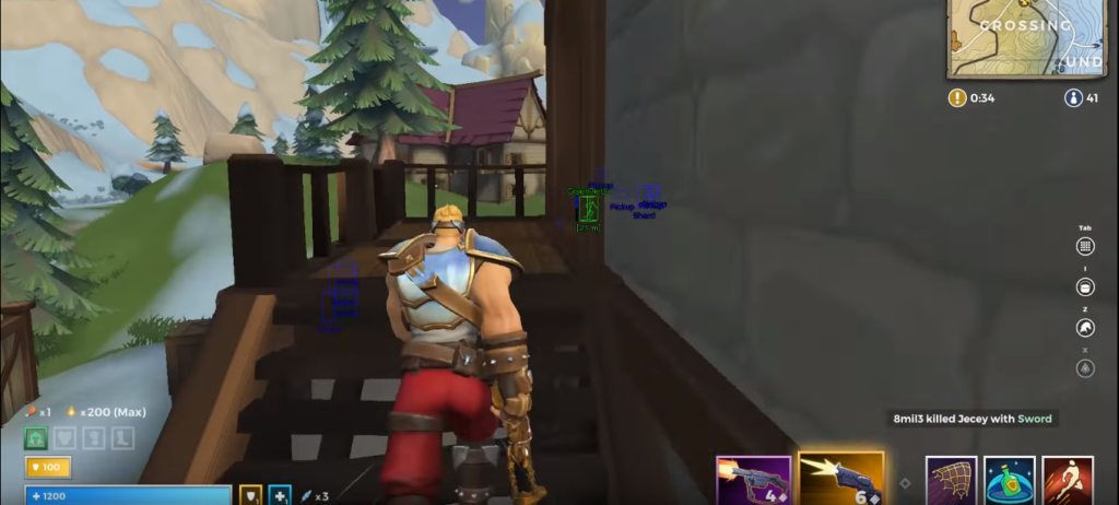 Realm Royale Cheat - Undetected cheat