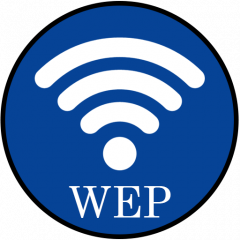 Hack a Wifi network with WEP protection